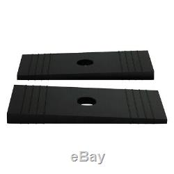 1-3 + 3 Lift For Silverado Sierra HD Full Steel Lift Kit + Shock Ext + Shims