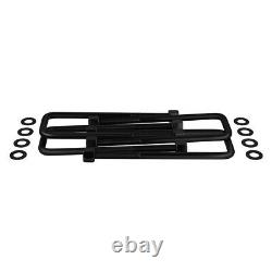 3.5 Front + 2 Rear Leveling Lift Kit For 07-20 Chevy GMC Silverado Sierra 1500