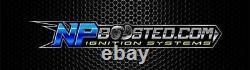 3 Downpipe & Up Pipe Exhaust Kit for 04-10 Sierra Silverado 6.6L Duramax Diesel