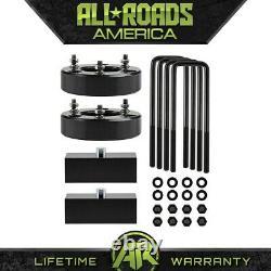 3 Front 2 Rear Leveling Lift Kit Fits 2007-2020 Silverado Sierra 1500 2WD 4WD