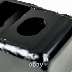 3 Front Lift Kit Fits 11-20 GM Silverado Sierra 2500 3500 HD Keys + Extenders
