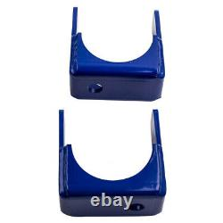 6 Rear Drop Flip Kit Fits For Chevy Silverado 1500 2WD 1988-1998