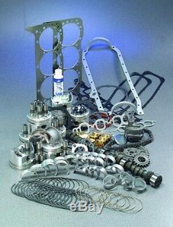 88-95 Fits Chevy K3500 K1500 Gmc G2500 5.7 350 T. B. I. Engine Master Rebuild Kit