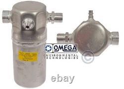 A/C AC Compressor Kit Fits 1998 2003 Chevrolet S10 GMC Sonoma L4 2.2L ONLY