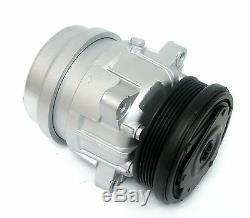A/C Compressor Kit Fits Chevrolet S10 GMC Sonoma Isuzu 98-03 2.2L OEM V7 67291