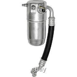 A/C Compressor Kit Fits Chevy Trailblazer GMC Envoy Bravada OEM TRSA12 77561