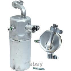 A/C Compressor Kit Fits Escalate Suburban 1500 2500 Yukon 03-06 OEM 10S20F 77363