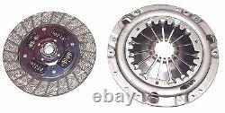 CLUTCH KIT 2005-2011 FITS CHEVY COBALT SS SPORT HHR Pontiac G5 2.2L 2.4L