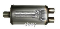 Exhaust kit Fits 1996 1998 Chevrolet / GMC Trucks C1500 K1500 K2500