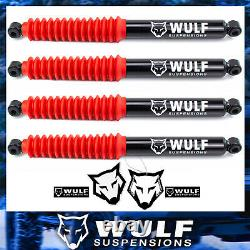 Extended Shocks For 1-3 Lift Kits fits 1988-1998 Chevy Silverado 1500
