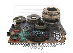 Fits Chevy 4L60E Transmission Raybestos ZPAK Rebuild Kit 1997-2003 WithPistons