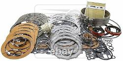 Fits Chevy Aluminum Powerglide Transmission Rebuild Kit 1962-73