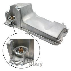 Fits Chevy GM Performance LS1 LS3 LSA LSX Engines Muscle Car Engine Oil Pan Kit