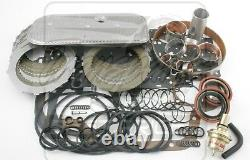 Fits Chevy THM400 400 TH400 Transmission Deluxe Transmission Rebuild Kit