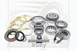 Fits Ford Chevy T5 Non World Class 5 Speed Transmission Rebuild Bearing Kit