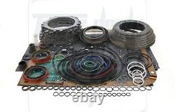 Fits GM Chevy 4L60E Transmission Master Overhaul Rebuild Kit 1993-96