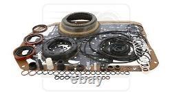 Fits GM Chevy 4L80E Overdrive Transmission LS Rebuild Overhaul Kit 1990-1996