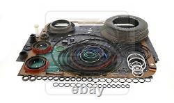 Fits GM Chevy 700R4 4L60 4L60E Transmission Overhaul Rebuild Kit 1993-1996