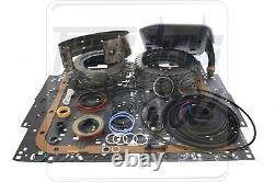 Fits GM Chevy 700R4 4L60 Transmission Master Rebuild Kit 1987-1993 Level 2