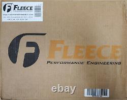 Fleece Duramax LML CP3 Pump Conversion Kit With CP3K Fits 2011-2016 Duramax Diesel