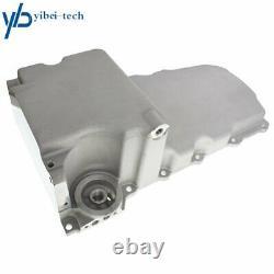 For 1955-1987 GM LS1 LS6 LS2 LS3 Engines 302-1 LS Swap Retrofit Oil Pan Kit