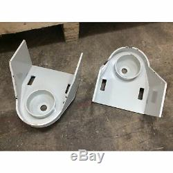 Front End Mustang II 2 IFS kit for 1947-1959 Chevy Pickup Truck fits SSBC Brake