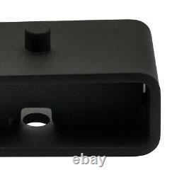 Full 3 Front + 2 Rear Lift Kit fits 2007-2020 Chevy GMC Silverado Sierra 1500