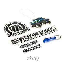 Full 3 Suspensions Lift Kit Fits 00-06 Suburban Avalanche Yukon 1500 with T TOOL