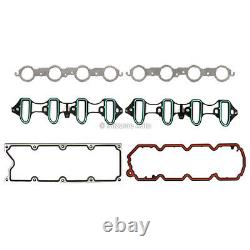 Full Gasket Set Fit Chevrolet GMC Buick Cadillac 4.8 & 5.3L OHV C, M, P, T