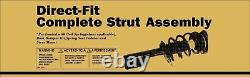 Full Set 2 Front Complete Struts Springs Mounts + 2 Shocks Fit Camaro Firebird