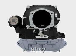 GM Chevy LS3 LSA 6.2L V8 Magnuson TVS2650R Supercharger Intercooled Hot Rod Kit