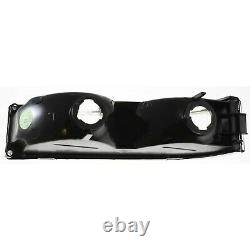 Grille Kit For 1994-1994 Chevrolet Blazer Front Fits Sealed Beam Headlights