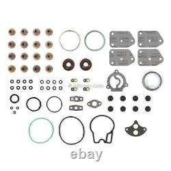 Head Gasket Bolts Set Fit 04-14 Chevrolet GMC Buick Cadillac 4.8 & 5.3 OHV