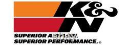 K&N Typhoon FIPK Cold Air Intake System fits 2012-2015 Chevy Camaro 3.6L V6