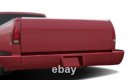 KBD Body Kits Premier Polyurethane Roll Pan Fits Chevrolet C/K Stepside 88-98