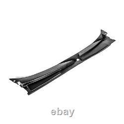 KBD Body Kits Premier Polyurethane Wiper Cowl Fits Chevy S-10 & Blazer 94-04
