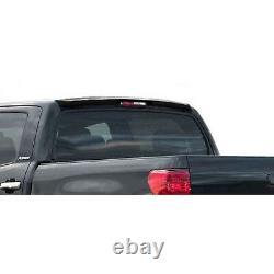 KBD Body Kits Premier Style Polyurethane Roof Wing Spoiler Fits Chevy C/K 99-06