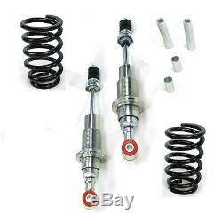 Mustang II IFS Front End Pro Coil-Over Kit fits QA1 qa-1 Components