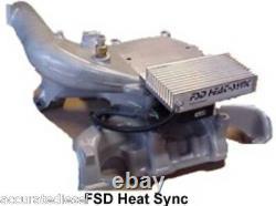 PMD / FSD cooler kit GM 6.5 6.5L diesel fits 1994 2001 (No PMD)