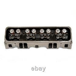 Pair Complete Cylinder Head Fit 96-02 GMC Chevrolet Cadillac 5.7L OHV VORTEC