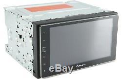 Pioneer Digital Multimedia Receiver / PAC kit fits Chevrolet Camaro Kit 2010-15