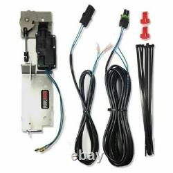 Pop & Lock Power Tailgate Lock Kit Fits 07-14 GM Silverado Sierra 1500 2500 3500