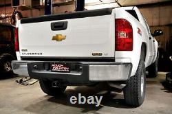 Rough Country 1.25 Body Lift Kit (fits) 2007-2013 Chevy Silverado GMC Sierra