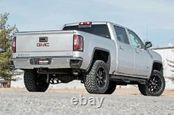 Rough Country 3.5 Lift Kit (fits) 14-18 Silverado Sierra 4WD 1500 N3 Shocks