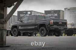 Rough Country 3.5 Lift Kit fits 2007-2018 Chevy Silverado GMC Sierra 1500 4WD