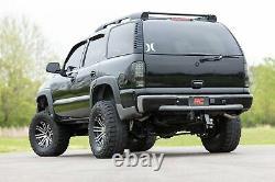 Rough Country 6 Lift Kit (fits) 2000-2006 Chevy Tahoe Suburban Yukon N3 Shocks