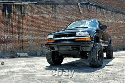 Rough Country 6 Lift Kit (fits) 94-04 Chevy S10 / Sonoma 2DR S-10 Blazer