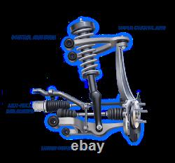 Ssm Performance G-body Tubular Control Arm Kit Fits All G-body's