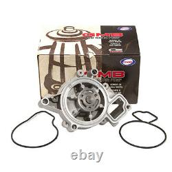 Timing Chain Balance Shaft Kit Water Pump Fit 00-11 Saturn Chevrolet Pontiac 2.2