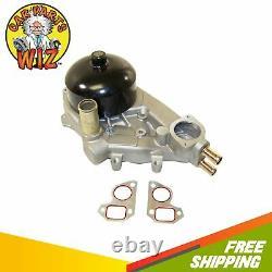 Timing Chain Kit Water Oil Pump Fits 03-06 Chevrolet 4.8L 5.3L 6.0L OHV Cu. 325